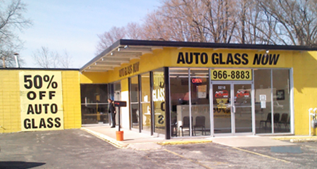 Auto Glass Now in Louisville, KY