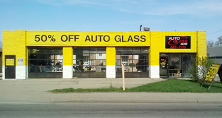 Auto Glass Now in Cincinnati,OH