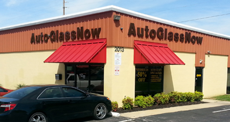 Auto Glass Now in Raleigh, NC