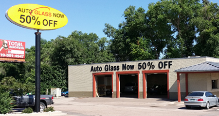 Auto Glass Now in Colorado Springs, CO