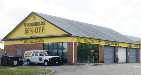 Auto Glass Now in Virginia Beach, VA