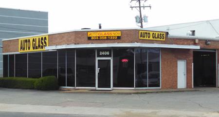 Auto Glass Now in Richmond, VA