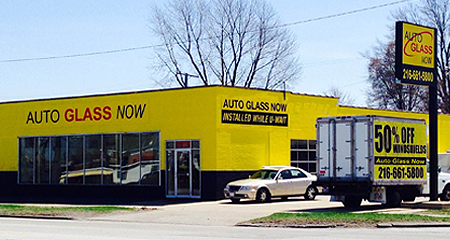 Auto Glass Now in Parma, OH