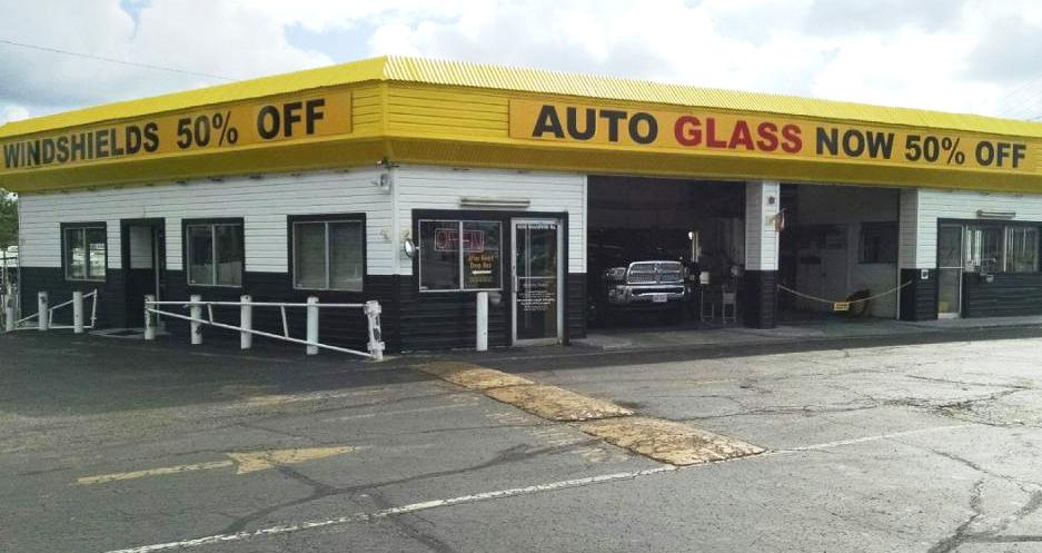 Auto Glass Now in Columbus, OH
