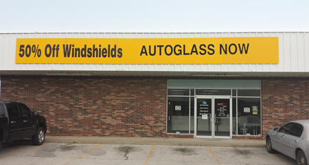 Auto Glass Now in Springdale, AR